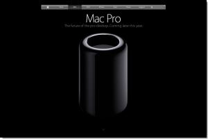 アップル - Mac Proの